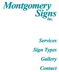 MontgomerySignsLogo